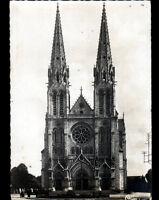 CHATEAUROUX (36) EGLISE SAINT-ANDRE animée en 1943