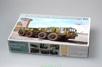 Trumpeter 1/35 01005 KZKT-537L Tractor