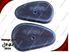 NORTON GAS TANK KNEE PAD RUBBER GRIP SET  (LOWEST PRICE)