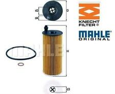 Oil Filter BMW F10 520d,525d,530d,535d MAHLE oe not N57, N57S, B47 11428507683