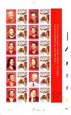 500 ans Poste Européenne - numéro F 3000 - cote de 35,00 euros A SAISIR!!.