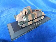EAGLEMOSS - MILITARIAT - WW2 - CHAR / Tank - SOMUA S-35 - TOP !