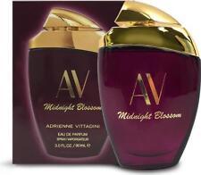Adrienne Vittadini Midnight Blossom Eau de Parfum 3 oz Spray