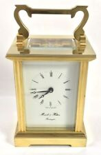 Carriage Clock Antique Clocks