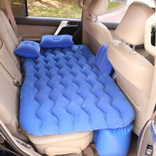 Nuovo Air Materasso Gonfiabile Auto Sedile Posteriore Letto Per Camping O6S2