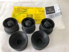 Genuine Mercedes-Benz OM646 Engine Cover Gommets Bung Absorbers A6460940285 X5