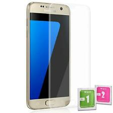 Tempered Glass Screen Protector For SAMSUNG GALAXY S7 Full Coverage