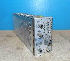 Tektronix 7b70 Time Base Plug In Module Free Shipping