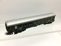 Marklin 4037 HO Gauge DB 2nd Class Passenger Coach