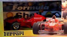 Ferrari F1 Maisto Scala 1 24
