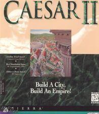 CAESAR 2 II +1Clk Macintosh Mac OSX Install