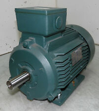 NEW 2.0 HP Leeson Metric Motor, C100T11FZ20A, 193300.60, NNB, Warranty