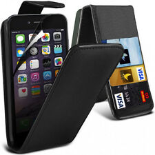 Glossy Mobile Phone Flip Cases for iPhone 7