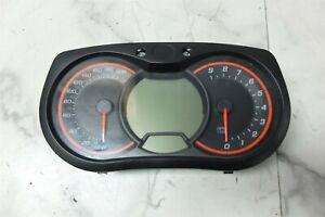 11 Ski-doo Mxz 600 Ho tnt E-Tec Rev XP Jauges Compteur de Vitesse Tachymètre De