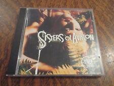 cd album cyndi lauper sisters of avalon