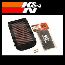 K&N Airbox Cover Powerlid Air Box Cover for Yamaha | YA-3502 - T