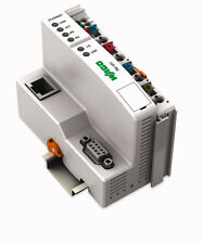 Wago 750-873 ETHERNET TCP/IP & RS232 Programmable Fieldbus Controller