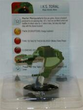 WizKids Heroclix Star Trek Tactics III NM Tactical Cube 138 #028