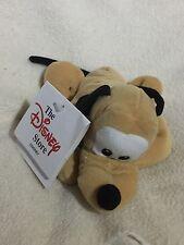 Disney Soft Toy Beanie. Pluto