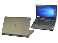Dell Precision M6600 Core i7 Quad Core 2.50GHz 16GB NVIDIA Quadro 3000M Laptop
