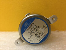 HP / Agilent 5086-7023, 2.7 to 4.2 GHz, -10 VDC, YIG Tuned Oscillator. Tested!