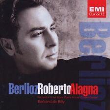 Berlioz: Arias - arie da opera / Roberto Alagna, Angela Gheorghiu, De Billy - CD