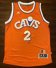 Adidas HWC NBA Cleveland Cavaliers Kyrie Irving Basketball Jersey