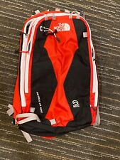 The North Face Patrol 24 Abs Airbag Backpack M/L Skiing Snowboarding No Canister