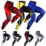 Men Compression Tight Base Layer Gym Sports Leggings Running Fitness Pants S-2XL