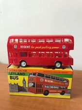 NFIC-3036 Friction Powered Atlantean Bus