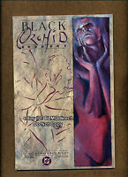 1988 Black Orchid #1 1st Neil Gaiman US Published Work NM First Print  TPB DC