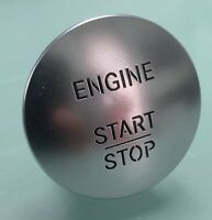 GENUINE MERCEDES W117 W218 W166 W204 W222 KEYLESS GO ENGINE START STOP BUTTON