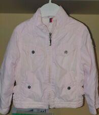 Moncler giacca leggera bambina rosa tg.2 anni cm.92
