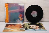 PET SHOP BOYS DISCO EMI S18 5004 Japan VINYL LP w/Obi Liner Notes