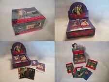 Disney TWO Box Set Unopened Pack Box Pocahontas and Anastasia Disney box Lot Set