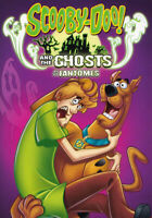 SCOOBY-DOO! AND THE GHOSTS (BILINGUAL) (DVD)