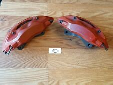 ✅ FOR BMW E90 E92 E93 M3 S65 Used StopTech Front Calipers SET