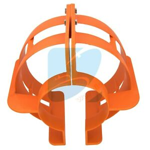 11 inch Propeller Guard Boat Marine Prop Guard for 25 To 35HP Outboard Engine