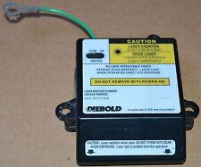 Diebold Bar Code Scanner Pn: 00-104471-000A