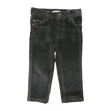 bout'chou pantalon  velours garçon taille 9 mois