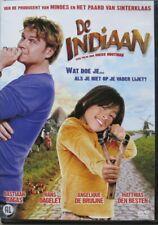 DE INDIAAN  - DVD