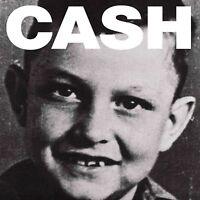 JOHNNY CASH - AMERICAN VI: AIN'T NO GRAVE (LTD.EDT.LP)  VINYL LP NEW!
