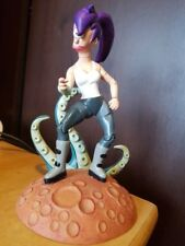 LEELA FUTURAMA Figure 2000 FOX 6 in (environ 15.24 cm)