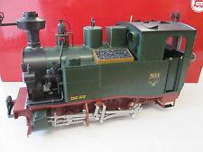 Epoche VI (ab 2007) Modellbahnloks der Spur G mit digitaler Steuerung