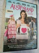 DVD Austenland