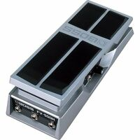 BOSS FV-500H High-impedance Foot Volume Expression Guitar Instrument FX Pedal