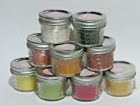 Handmade Highly Scented 4oz Candles That Smell AMAZING