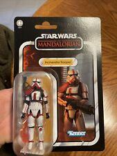 Star Wars The Vintage Collection Incinerator Trooper Tvc 177 Walmart In Hand