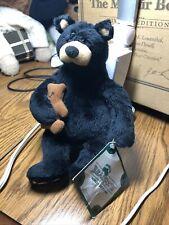 "Jeff Fleming Bearfoots Bears ""Haley�"