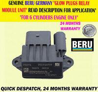 FOR MERCEDES CDI W203 W204 W211 W164 W221 GLOW PLUG CONTROL UNIT RELAY MODULE
